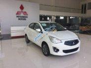 Bán xe Mitsubishi Attrage sản xuất 2018, màu trắng, xe nhập giá 376 triệu tại TT - Huế