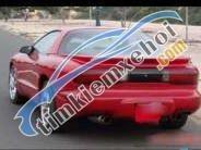 Cần bán Pontiac Firebird sản xuất 1995, màu đỏ, nhập khẩu nguyên chiếc số sàn giá 285 triệu tại Tp.HCM