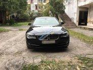 Bán xe BMW 523i 3.0AT màu đen, nhập Đức còn rất mới giá 960 triệu tại Hà Nội