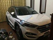 Bán xe Hyundai Tucson đời 2016, màu trắng như mới giá 870 triệu tại Hải Dương