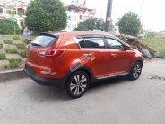 Chính chủ bán xe Kia Sportage 2012 nhập khẩu nguyên chiếc, gia đình mua từ mới giá 655 triệu tại Hà Nội