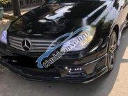 Bán Mercedes CLS 500 đời 2005, màu đen, xe nhập giá 660 triệu tại Hà Nội