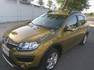 Bán xe Renault Sandero Stepway 1.6 AT 2015, xe nhập xe gia đình giá 500 triệu tại Hà Nội