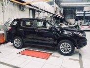 Bán xe Chevrolet Trail Blazer LT năm 2018, màu đen, xe nhập giá cạnh tranh giá 898 triệu tại Tp.HCM