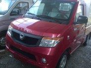 Quảng ninh Bán xe tải van 5 chỗ Kenbo 2018, màu đỏ, nhập khẩu, giá tốt giá 200 triệu tại Quảng Ninh