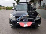 Bán Ford Everest Limited năm sản xuất 2011, màu đen, nhập khẩu nguyên chiếc, giá chỉ 515 triệu giá 515 triệu tại Gia Lai