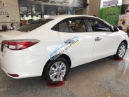 Bán ô tô Toyota Vios 2018, màu trắng, nhập khẩu, giá tốt giá 531 triệu tại Cần Thơ