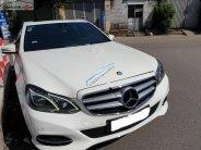 Bán Mercedes E250 sản xuất năm 2014, màu trắng chính chủ giá 1 tỷ 350 tr tại Hải Phòng