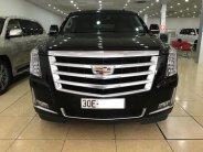 Bán Cadillac Escalade ESV Premium sản xuất 2015, màu đen đăng ký 2017 nhơ mới tinh giá 5 tỷ 260 tr tại Hà Nội