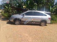 Bán ô tô Ssangyong Rexton II 2.7 đời 2008, màu bạc, xe nhập, giá chỉ 320 triệu giá 320 triệu tại Hà Nội