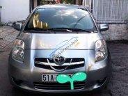Cần bán gấp Toyota Yaris Verso đời 2008, màu bạc, nhập khẩu nguyên chiếc ít sử dụng, giá 345tr giá 345 triệu tại Tp.HCM