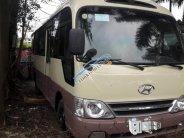 Bán xe Hyundai Country Limousine giá 360 triệu tại Hà Nội