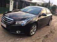 Bán Chevrolet Lacetti sản xuất năm 2009, màu đen, nhập khẩu nguyên chiếc, giá tốt giá 290 triệu tại Đồng Nai