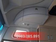 Xe Độ Dcar Khach Sạn Di Động K30P - 32P Tracomeco ( Thương hiệu Xe 3 Cục )  giá 3 tỷ 330 tr tại Hà Nội