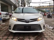 Cần bán Toyota Sienna Limited đời 2018, màu trắng, nhập Mỹ LHMrs: Hương :0945392468 giá 4 tỷ 380 tr tại Hà Nội