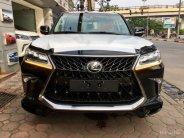 Bán xe Lexus LX 570S SuperSport năm sản xuất 2018, màu đen, nhập khẩu nguyên chiếc: LH Em Hương: 0945392468 giá 9 tỷ 280 tr tại Hà Nội