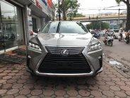 Cần bán Lexus RX 350L sản xuất năm 2018, bản 07 chỗ màu đen, nhập khẩu Mỹ giá tốt. LH E Hương: 0945392468 giá 4 tỷ 890 tr tại Hà Nội