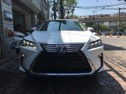 Cần bán Lexus RX 350L sản xuất năm 2018, bản 07 chỗ màu trắng, nhập khẩu Mỹ giá tốt, lh E Hương: 0945392468 giá 4 tỷ 785 tr tại Hà Nội