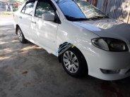 Bán xe Toyota Vios 1.5 MT sản xuất năm 2006, màu trắng chính chủ giá 205 triệu tại Bình Phước