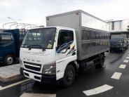 Xe tải Mitsubishi Canter 4.99 new 2018, xe tải Mitsubishi 2T2 giá 597 triệu tại Tp.HCM