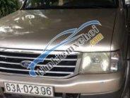 Cần bán lại xe Ford Everest sản xuất 2006, màu nâu, nhập khẩu giá 300 triệu tại Tiền Giang