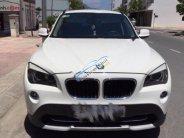 Bán BMW X1 sDrive18i sản xuất 2010, màu trắng, nhập khẩu nguyên chiếc, 620 triệu giá 620 triệu tại Hà Nội