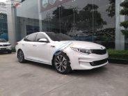 Bán Kia Optima 2.0 ATH đời 2018, màu trắng, giá tốt giá 879 triệu tại Phú Thọ