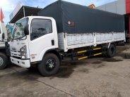 Công ty bán xe tải Isuzu VM 8T2/8.2 tấn trả góp tại Bình Dương giá 750 triệu tại Tp.HCM
