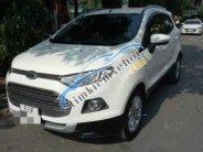 Bán xe Ford Eco-Sport phiên bản cao cấp Titanium, full option, xe một đời chủ mua hãng T10/2015 giá 479 triệu tại Tp.HCM