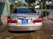 Bán ô tô Toyota Camry 2.4G 2002, màu hồng phấn, 315tr giá 315 triệu tại Đồng Tháp