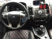 Cần bán xe Ford Ranger XLT đời 2013, màu trắng, xe nhập chính chủ giá 485 triệu tại Quảng Ninh