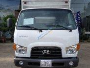 Hyundai Migthy 75S thùng kín inox, có sẵn xe giao ngay, giảm giá lên đến 20 triệu đồng giá 699 triệu tại Đà Nẵng