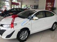 Bán Toyota Vios 1.5 E(MT) hoàn toàn mới giá 531 triệu tại Hải Dương