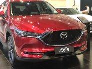 Mazda CX5 2018 tặng BHVC - Có xe giao ngay - LH Cường 0909168511 giá 999 triệu tại Tp.HCM