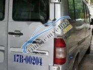 Bán Mercedes Business 311 CDI đời 2009, màu bạc giá 335 triệu tại Thái Bình