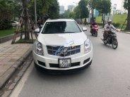 Bán xe Cadillac SRX SRX 3.0 V6 đời 2010, màu trắng, nhập khẩu nguyên chiếc giá 1 tỷ 180 tr tại Hà Nội