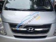Cần bán xe Hyundai Starex đời 2008, màu bạc, xe nhập giá cạnh tranh giá 310 triệu tại Tp.HCM