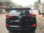 Cần bán Hyundai Tucson sản xuất 2018, màu đen giá 865 triệu tại Hà Nội