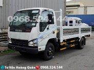 Đại lý chuyên bán xe tải Isuzu 1T4-2T9 mới 100%, chỉ cần trả trước 100tr nhận xe ngay giá 505 triệu tại Bình Dương