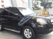 Cần bán Honda Pilot đời 2007, đăng ký 2008, màu đen, máy xăng 3.5L giá 545 triệu tại Hà Nội