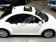 Bán xe Volkswagen New Beetle 2.0 AT sản xuất 2005, màu trắng, nhập khẩu, giá 154tr giá 154 triệu tại Hà Nội