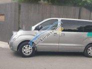 Bán Hyundai Starex năm sản xuất 2014, màu bạc, xe nhập, xe gia đình giá 705 triệu tại Tp.HCM