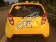Bán ô tô Chevrolet Spark 2013, màu vàng, chính chủ giá 165 triệu tại Bắc Giang