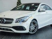Bán xe Mercedes CLA250 2017 mới, màu trắng, xe nhập Đức, giao xe toàn quốc giá 1 tỷ 869 tr tại Khánh Hòa