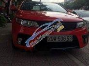 Chính chủ bán Kia Koup 1.6AT xuất 2009, màu đỏ, nhập khẩu giá 420 triệu tại Hà Nội