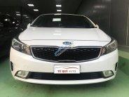 Cần bán Kia Cerato 1.6MT đời 2018, màu trắng giá 568 triệu tại Hà Nội