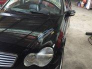 Bán xe Mercedes đời 2001, màu đen, nhập khẩu như mới   giá 205 triệu tại Hải Dương