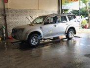 Bán xe Ford Everest 2010, màu vàng, xe gia đình giá 475 triệu tại Bình Thuận