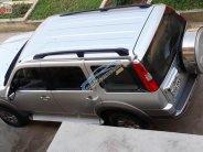 Xe Ford Everest đời 2008, màu bạc giá 382 triệu tại Phú Thọ