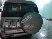 Bán xe Ford Everest đời 2010 giá cạnh tranh giá 515 triệu tại Ninh Thuận